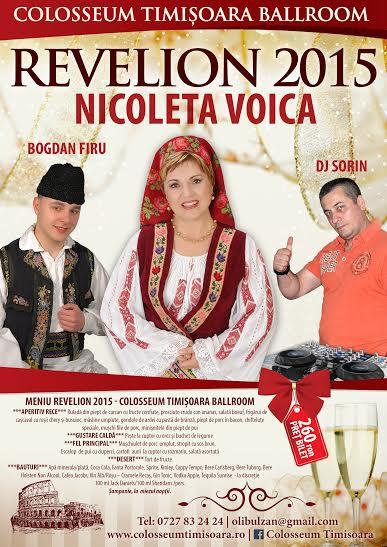 afis Nicoleta Voica 15